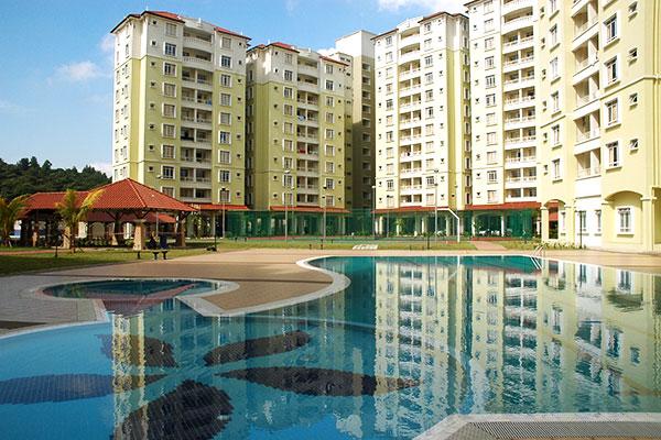 international house malaysia